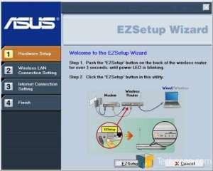 ASUS WL500W SuperSpeed N Router – Techgage