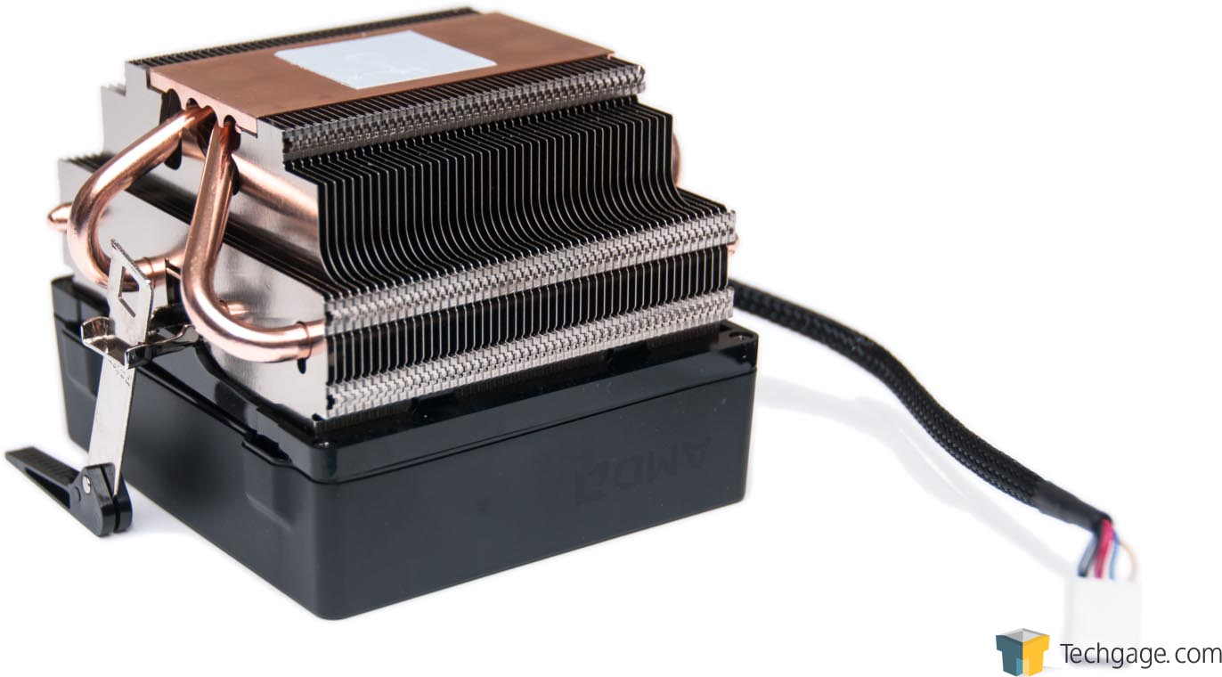 Amd Wraith Max And Wraith Spire Coolers Review Relaxedtech - Modern