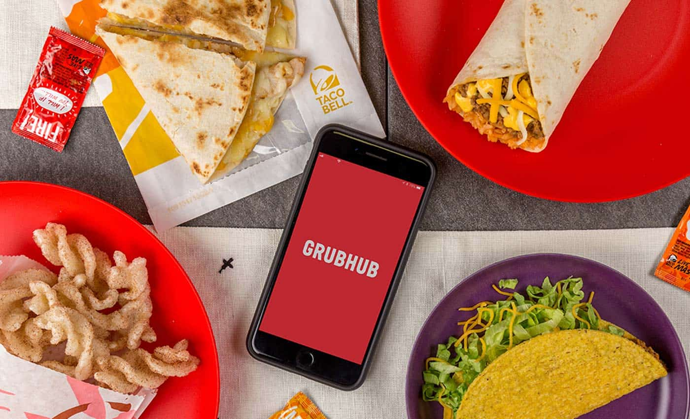 The Best Food Delivery Apps | Resturant Menu Items - Tech Geeked