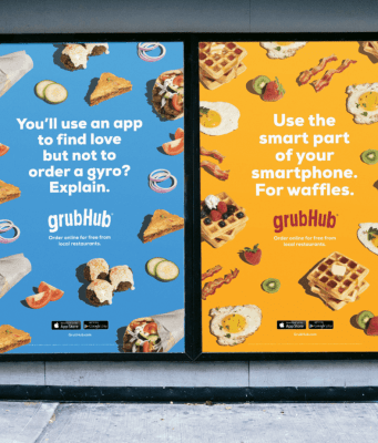 GrubHub is Upcharging Commission Fees - Tech Geeked