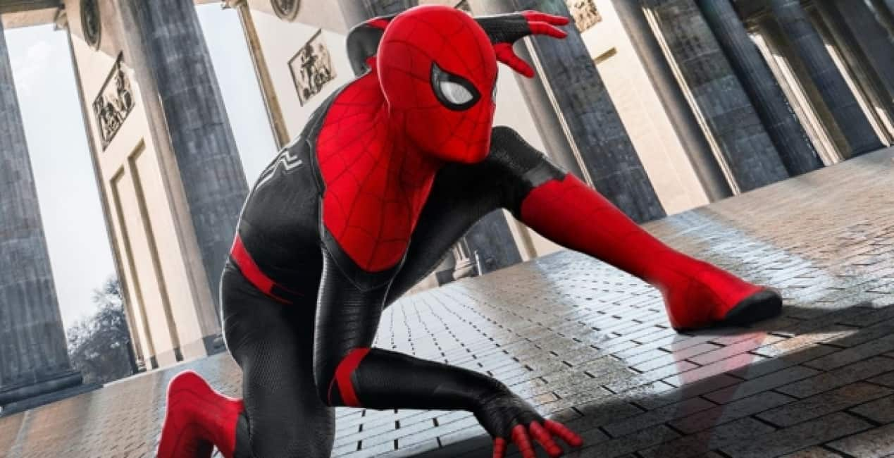 Tom Holland's Spider-Man returns to the MCU
