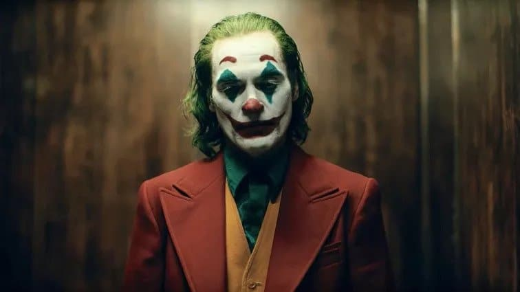 The 'Joker' Movie Review: A Mans Boring Descent into Madness