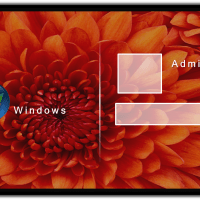Reset windows Administrator password