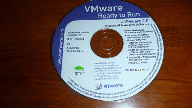 Pre-configured Linux virtual machines