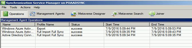 synchronization-status-tool