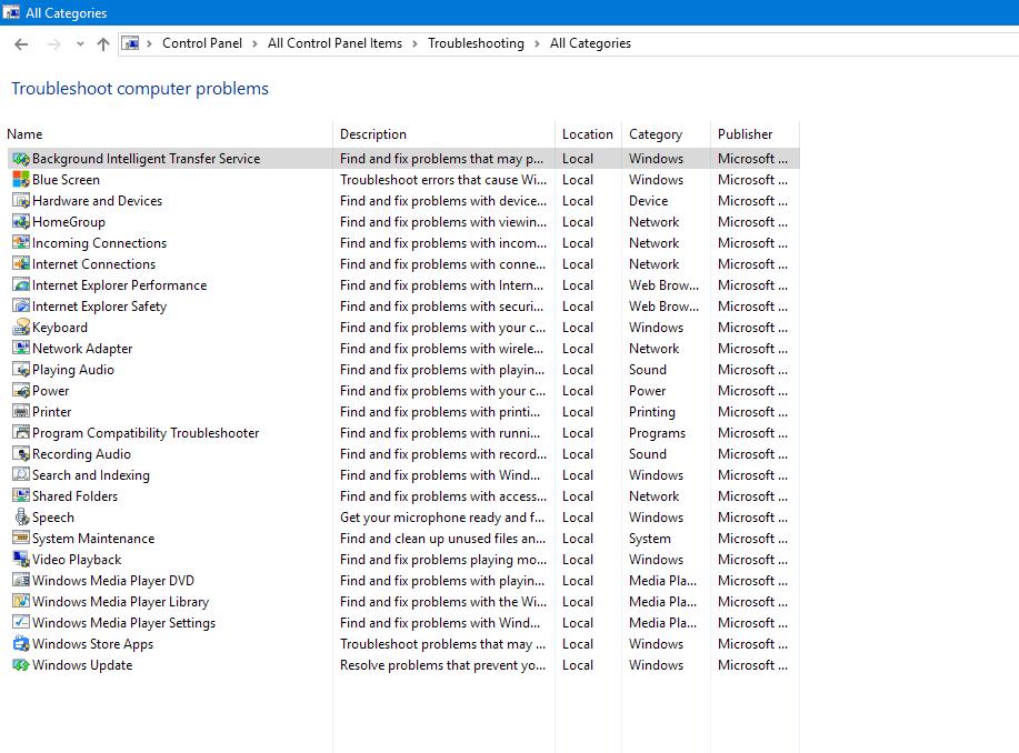 Why Windows 10 fired Mr. Fix It - TechGenix