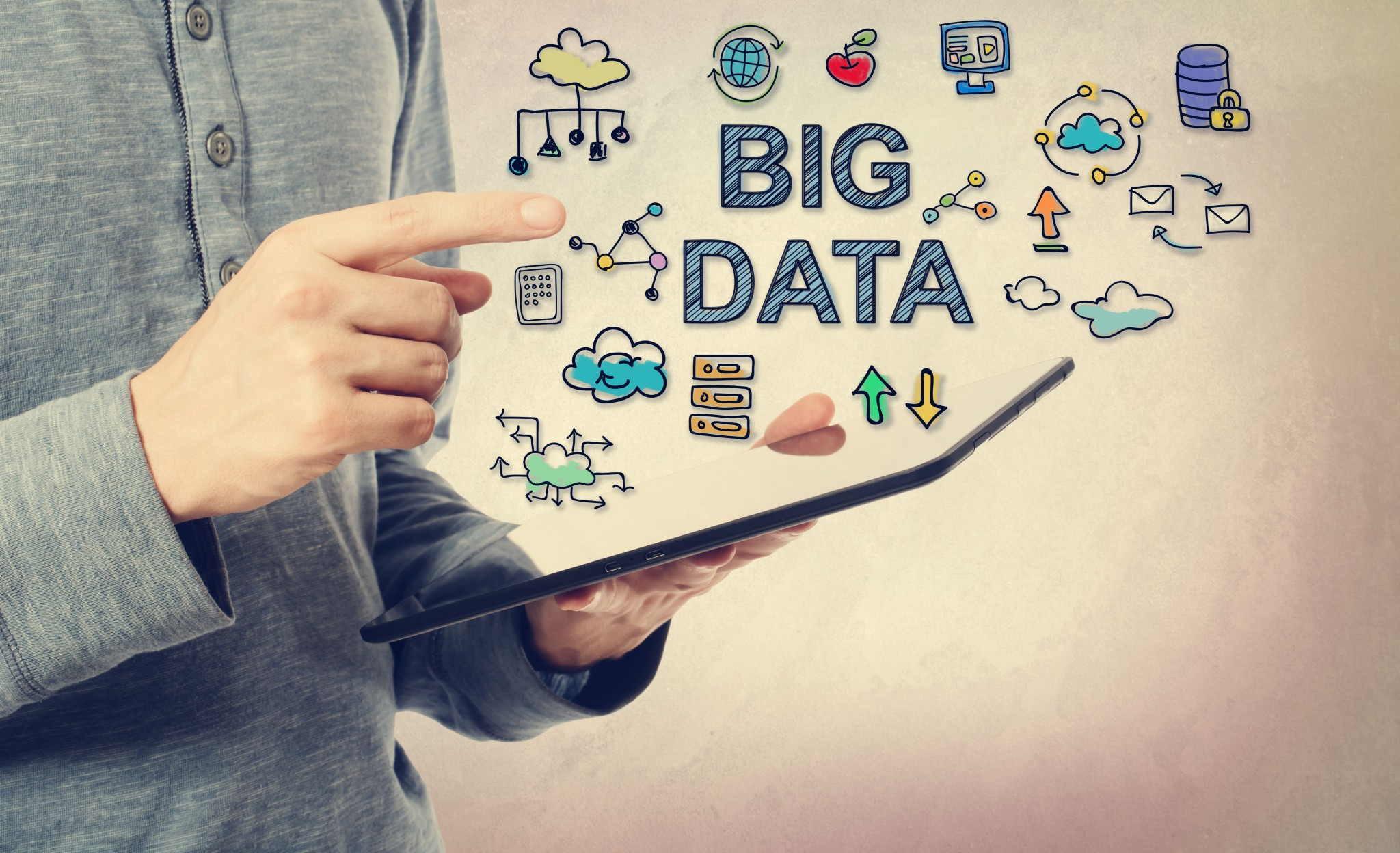 big-data-man