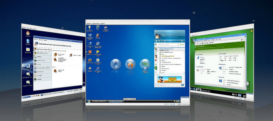 VirtualBox - a Fantastic Virtualization Management Tool