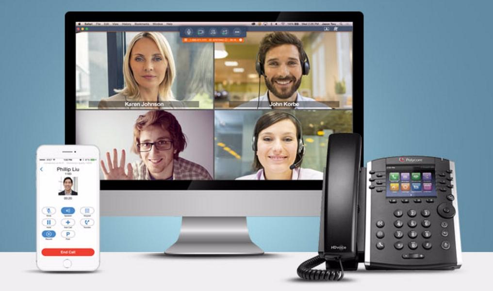 8x8 VoIP services