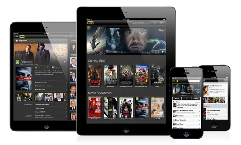 best free movie apps