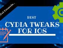 Best Cydia Tweaks For iOS