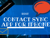 Best Contact Sync App For iPhone