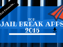 Top JailBreak Apps 2016
