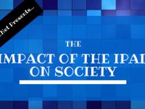 Impact of iPad on Society