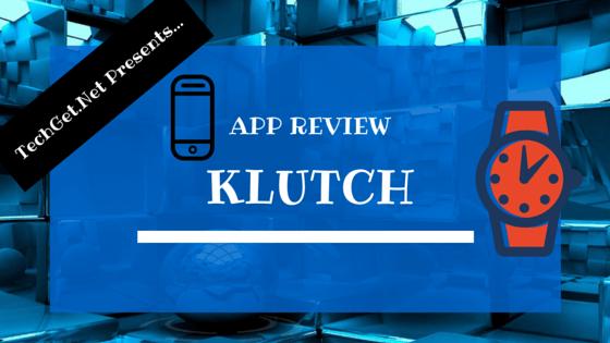 klutch-app