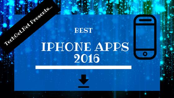 Best-iPhone-Apps-2016