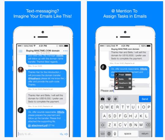 Best-iOS-Apps-2016-mailtime