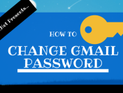 How to Change Gmail Password on Android, iPhone and iPad