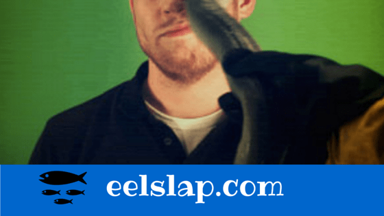 eel-slap