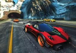 Asphalt 8 Featured image