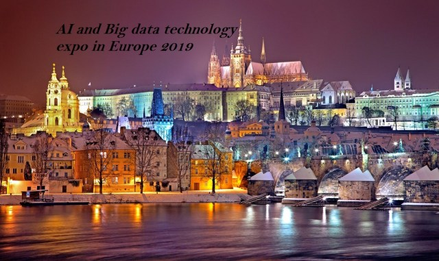 An overview of AI and Big data technology expo in Europe 2019