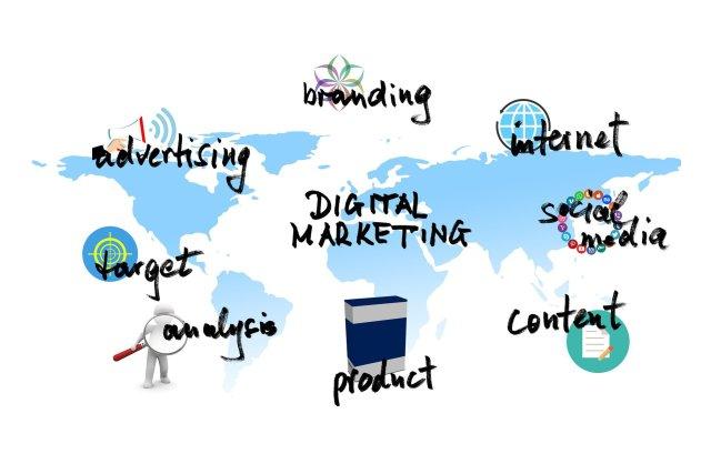Citiesagencies for online advertising