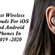 wireless earbuds top 10