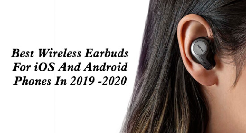 wireless earbuds best