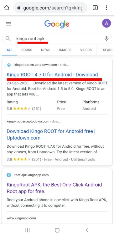 How to Root Android Phone Without PC/Computer