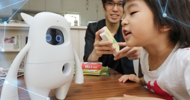 Japan Introduce English Speaking AI To Improve Student's Language Skills