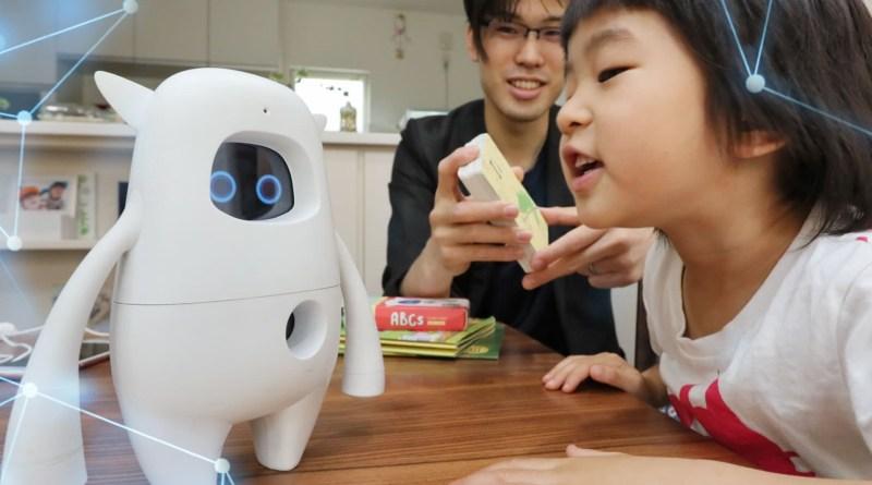 Japan Introduce English Speaking AI To Improve Student's Language Skills