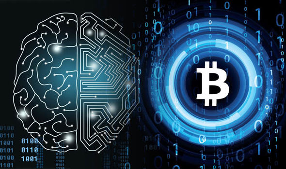 cryptocurrency machine learning