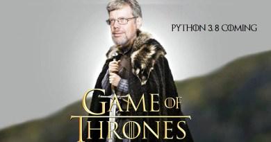 python 3.8 techgrabyte