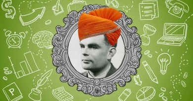 How Sir Alan Turing Is Connected To INDIA !!!