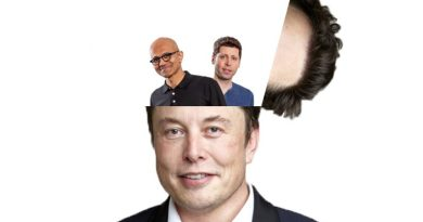 Elon Musk's AI project to replicate the human brain receives $1 billion from Microsoft