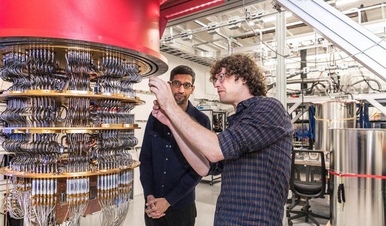 https://gizmodo.com/first-look-at-sycamore-googles-quantum-computer-1839305635