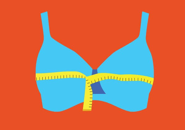 An App Called ThirdLove Using AI To Find Correct Bra Size 2