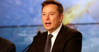Elon Musk says AI development should be regulated, including at Tesla