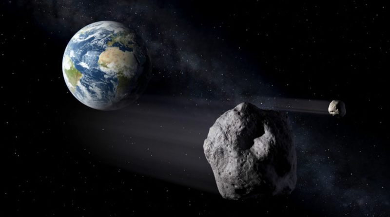 NASA's New AI Spotted 11 Dangerous Asteroids That Humans Missed