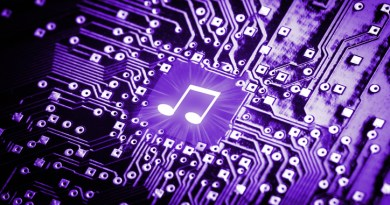 Researchers Use AI to Create Music through Proteins