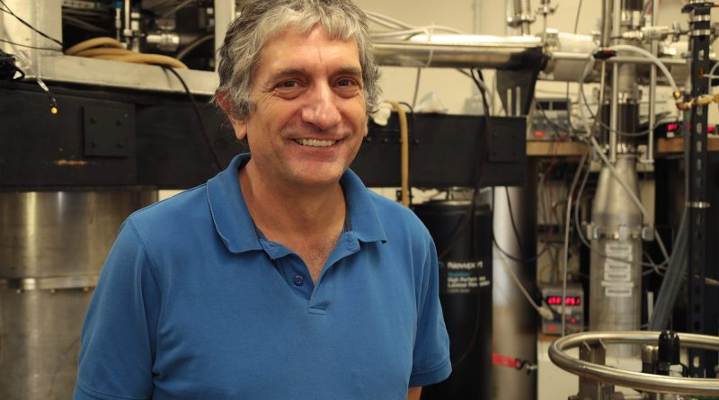 John Martinis who helped Google achieve quantum supremacy has resigned
