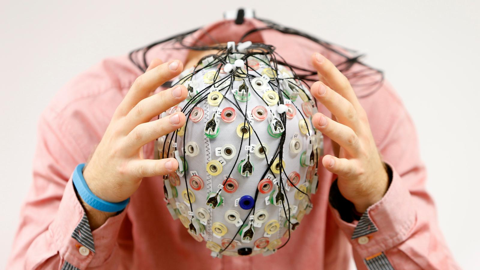 China is monitoring employees' brain waves and emotions in factories