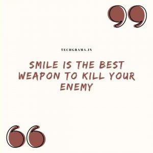 Love Smile Captions For Instagram