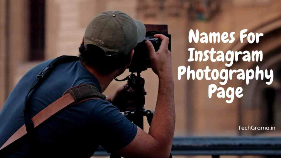 Cute And Creative Photography Names For Instagram, Names For Instagram Photography Page, Cute Photography Name Ideas, Aesthetic Photography Usernames, Mobile Photography Page Names For Instagram, Photography Username Ideas, Photographer Nicknames For Instagram, Creative Photography Usernames For Instagram