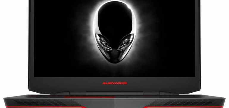 Need For Speed: The Super Fast Computer – Alienware i7-4900MQ