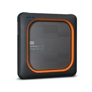Wireless SSD product shot