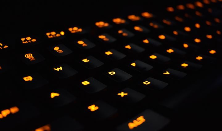 7 best gaming keyboards 2019