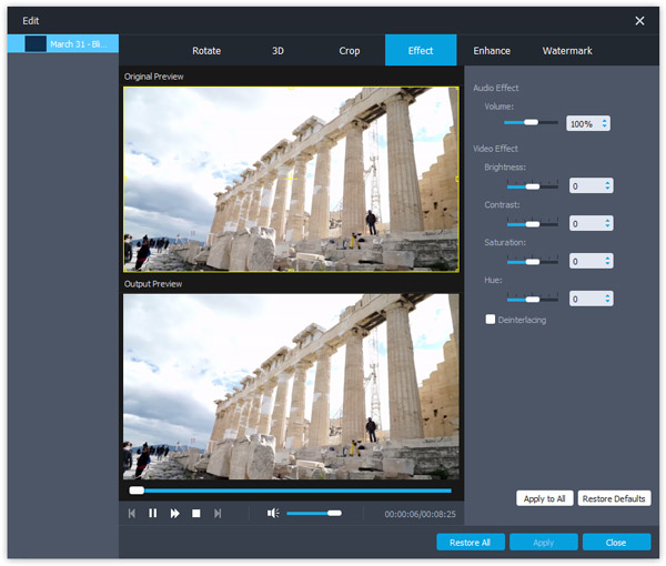 iseesoft total video converter ultimate1