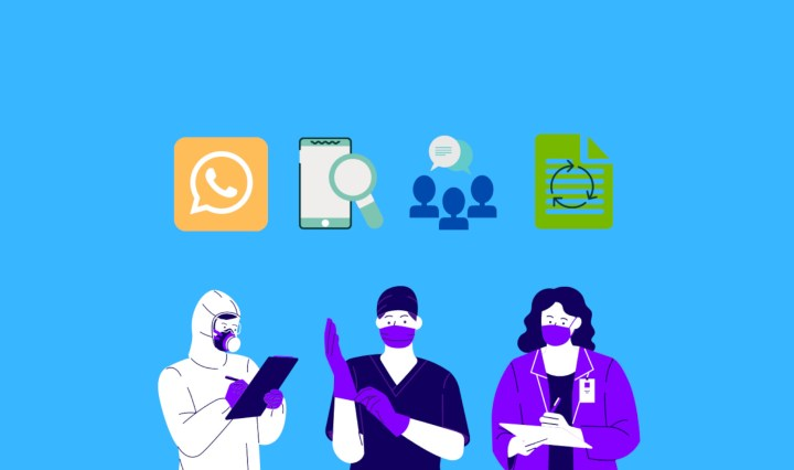 How Technology Can Help During the Pandemic