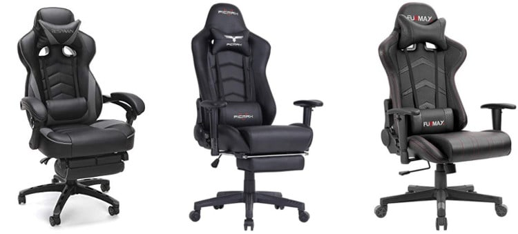 Best Gaming Chairs Under $200: 7 Affordable Options (2019